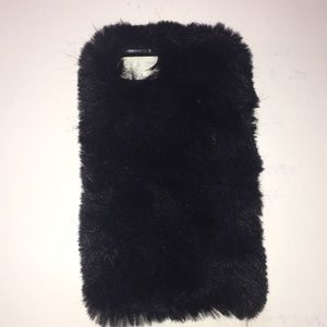 Black Kendall and Kylie case iPhone 6/6s